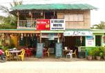 Hôtel Philippines - Le Village Hostel Moalboal-1