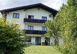 Location vacances Lienz - Ferienwohnung Barbara-1