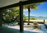 Location vacances Bombinhas - Casa Beira Mar em Zimbros-4