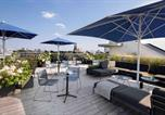 Hôtel Hambourg - Oberdeck Studio Apartments-1
