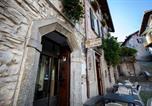Hôtel Faggeto Lario - Antica Molina-4