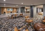 Hôtel Albany - Hotel Trilogy Albany Airport, Tapestry Collection by Hilton-3