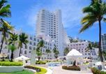 Hôtel Manzanillo - Tesoro Manzanillo All Inclusive-1