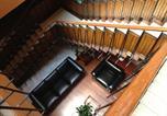 Hôtel Salamanca - Hotel Gomez de Celaya-3