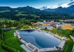 Location vacances Bad Hofgastein - Winkler´s Gipfelblick Chalet-3