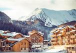 Hôtel Le Lauzet-Ubaye - Hauts de Préclaux By Infini Mountain-2