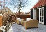 Hôtel Skagen - Holiday home Skagen 588 with Terrace-2