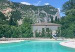 Location vacances  Province de Pesaro et Urbino - La Forestale Piano Terra- Appt-3