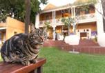 Hôtel Afrique du Sud - Ashanti Lodge Backpackers-3