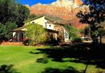 Location vacances Orderville - Zion Vacation Home,Llc-1