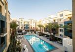 Location vacances Newport Beach - Jamboree Apartment #873928 Apts-2