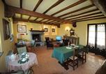 Location vacances Bettona - Assisi dal Poggio B&B-2