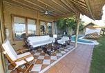 Location vacances Otívar - Villa Bonsai-4