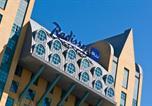 Hôtel Anvers - Radisson Blu Astrid Hotel, Antwerp-1