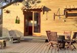 Location vacances Champclause - Chalet grenouille-1