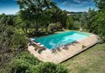 Location vacances Montespertoli - Polvereto-1