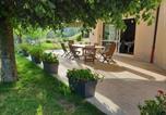 Location vacances Pourcharesses - La combette-1