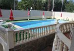 Location vacances Sonseca - Aparthotel Las Nieves-1