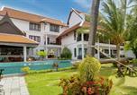 Hôtel Bo Phut - Baan Bophut Beach Hotel-2