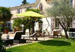 House with one bedroom in Saint Gilles with shared pool and Wifi