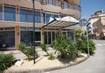 Hôtel Caorle - Hotel Bellevue-3