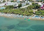 Hôtel Gümbet - Sami Beach Hotel