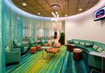 Hôtel San Antonio - Springhill Suites by Marriott San Antonio Alamo Plaza/Convention Center-1