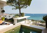 Hôtel 5 étoiles Cannes - Grand Hotel