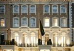 Hôtel Kensington - Claverley Court Apartment Knightsbridge-1