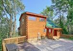 Location vacances Gatlinburg - Do Not Disturb by Gatlinburg Cabins Online-1