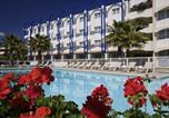Hôtel 4 étoiles Castries - Novotel Montpellier-1