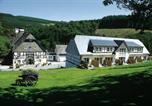 Hôtel Bad Berleburg - Hotel Gut Vorwald-1