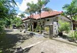 Location vacances Grabag - Reddoorz near Museum Gunung Merapi-1