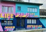 Hôtel San Carlos de Bariloche - Patagonia Jazz Hostel Dos-1