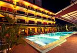 Hôtel Sihanoukville - Grand Sihanouk Ville-3