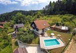 Location vacances Brod Moravice - Holiday home in Golik/Gorski Kotar 14246-1