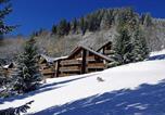 Location vacances Champagny-en-Vanoise - Appartements Bruyeres - Les Hauts De Planchamp