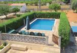 Location vacances Inca - Holiday home Inca 31-3