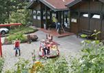Location vacances Ronshausen - Holiday Home Ferienpark Ronshausen.3-4