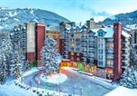 Hôtel Whistler - Hilton Whistler Resort & Spa-4