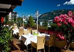 Hôtel Zell am See - Alpin - Das Sporthotel-4