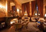 Hôtel Bruges - De Tuilerieën - Small Luxury Hotels of the World-3