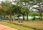 Location vacances Anuradhapura - Arthi Lake Resort-4