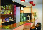 Hôtel Fidji - Peninsula International Hotel Suva Fiji-1