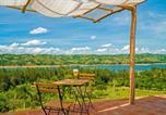 Villages vacances Jarabacoa - Villas del Lago Lake Resort & Campground-1