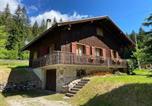 Location vacances Auronzo di Cadore - Tornede Mountain Cottage-2