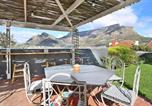 Location vacances Cape Town - Bergzicht Guesthouse-2