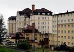 Hôtel Vysoké Tatry - Hotel Royal Palace-3