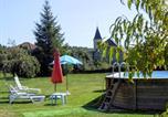 Location vacances Saint-Julien-aux-Bois - Holiday Home La Ferme - Oia100-1