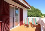 Location vacances Punta Umbría - Holiday House El Rompido Cartaya-4